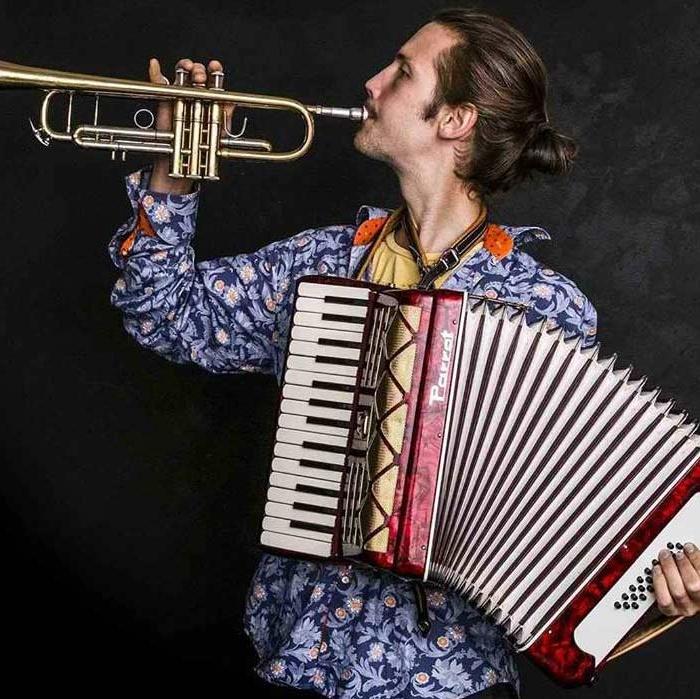Niq Reefman Music Trumpet