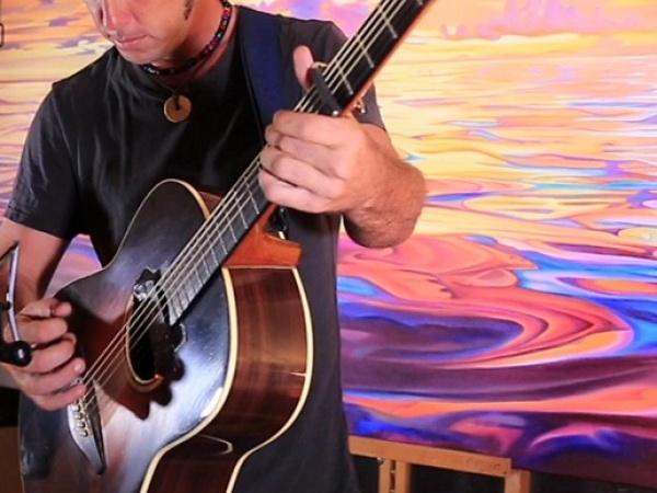 Chris Matthews Music